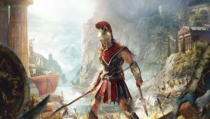 Assasin's Creed: Odyssey, 3 gün boyunca bedava oldu
