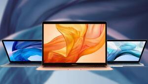 Apple, yeni Macbook Air modelini tanıttı İşte tüm özellikleri