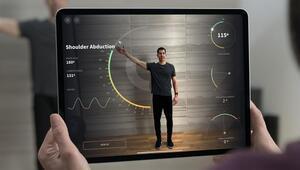 iPad Pro 2020 tanıtıldı 3 kamerayla geliyor