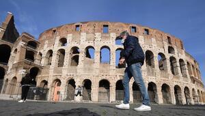Corona virüs karantinasının ardından İtalyada hava ve su temizlendi