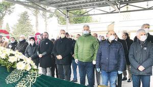 Son dakika haberi: Corona virüsünden öldü iddiası... Maskeli cenaze