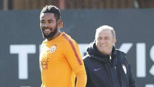 Galatasaraya Luyindama ve Marcaodan 25 milyon euro