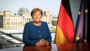 Merkel'den dramatik çağrı