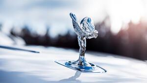 Rolls Royce üretimi durdurdu