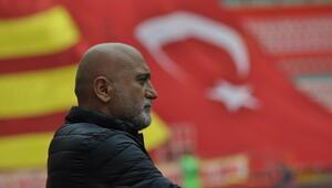Yeni Malatyasporda gol ve galibiyet sıkıntısı