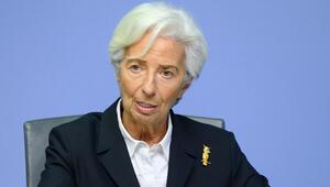 ECB, salgına karşı 750 milyar Euro'luk tahvil alacak