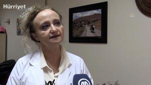 Bilim Kurulu Üyesi Prof. Dr. Taşovadan corona virüsten korunma uyarıları