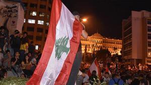 Ekonomik krizle mücadele eden Lübnanı koronavirüs de vurdu