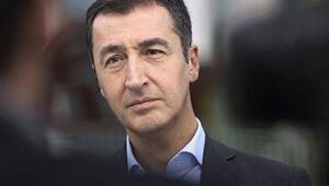 Son dakika haberler... Cem Özdemir ve Michel Barnierde de Corona Virüsü çıktı