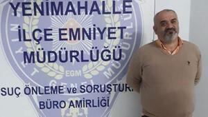 103 suçtan aranan Binbir surat yakalandı
