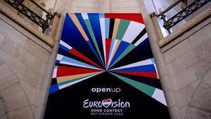 Eurovision Şarkı Yarışması iptal mi edildi Eurovision iptal olacak mı