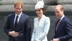 Eğer Kate hamile kalırsa, Harrynin dizlerine kapanırsınız