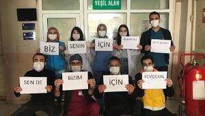 Kaymakam Pendikten koronavirüs uyarısı