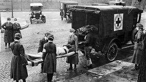 Pandemi tarihi