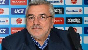 Kasımpaşa Kulübü Başkan Vekili Öksüz: Alınan karara saygılıyız