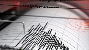 Son dakika haberi: Elazığda 5 büyüklüğünde deprem