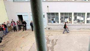 Son dakika haberler: Mahkumlara yüzde 50 infaz indirimi yolda Köşkte acil zirve, Erdoğan talimat verdi