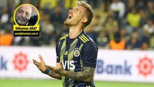 Serdar Aziz, Fenerbahçe için bir stoperden fazlası