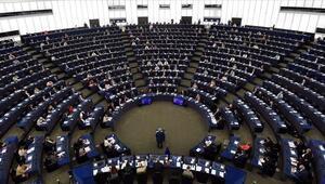 Avrupa Parlamentosu Kovid-19 gündemiyle gelecek hafta olağanüstü toplanacak