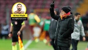 Galatasarayda antrenman iptal edildi, 3 saat iptal kararı beklendi