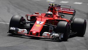 Formula 1 bu yıl Monacoya uğramayacak