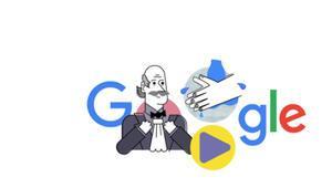 Google Ignaz Semmelweis ile el yıkama videosu hazırladı - Ignaz Semmelweis kimdir