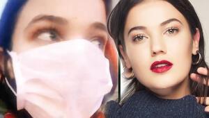 Ünlü oyuncu Pınar Deniz anlattı: Test sonucunu bekliyoruz