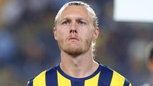 Eski Fenerbahçeli Simon Kjaer inanamıyor: Çok tuhaf...