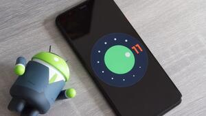 Android 11: Airdrop benzeri özellik telefonlara geliyor