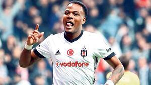 Son Dakika | Beşiktaşa Larin piyangosu