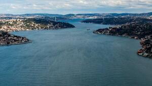 İstanbul deniz trafiğine corona etkisi