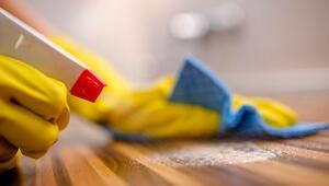 Evlerde yaz temizliği nasıl yapılır