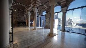 İstanbulun fethinde ilk alınan imparatorluk binası