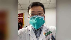 Çin hatasını kabul etti, doktor Linin ailesinden özür diledi
