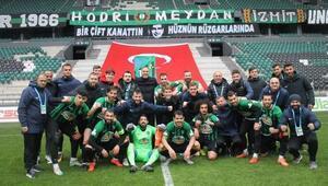 Kocaelispor 8 yıl aradan sonra TFF 2. Lig yolunda Körfez efsanesi yeniden...