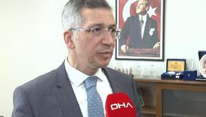 Prof. Dr. Ali Kemal Yıldız : Karantinadan kaçanlar tutuklanabilir