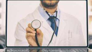 Corona doktor ve hastayı sanal ortamda buluşturuyor
