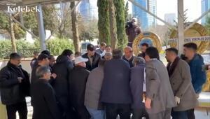 Muhterem Nur son yolculuğuna uğurlanıyor