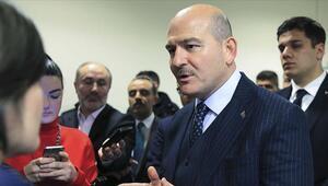 Türkiyede sokağa çıkma yasağı olacak mı sorusu üzerine Süleyman Soylu açıklamada bulundu