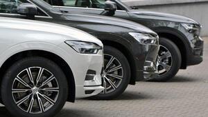 Volvo, Jaguar, Land Rover ve Bentley üretime ara verdi