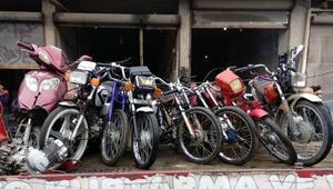 Düziçinde motosiklet tamircilerine eş zamanlı operasyon