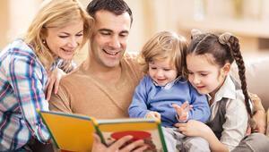 Evde çocuklarınızla yapabileceğiniz 19 etkinlik...
