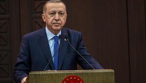 Cumhurbaşkanı Erdoğan, İdlib şehidi Ramazan Nayirin babasını arayarak başsağlığı diledi