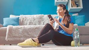 Evdeki hayatı  'Güzelleştiren' 10  uygulama