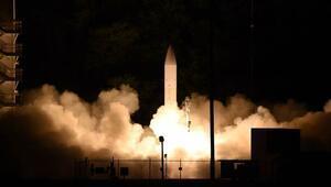 ABD test etti Binlerce kilometre ötedeki hedefi yok ediyor