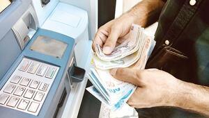 ATM içindeki paraları dezenfekte eden sistem