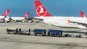 İç hat yolcu uçakları kargo taşıyacak