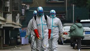 İsrailde yeni tip koronavirüs kaynaklı ilk ölüm