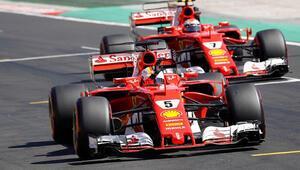 Formula 1 pilotları sanalda yarışacak