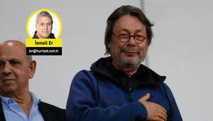 Kulüpler Birliği Başkanı Sepil açıkladı: Süper Lig için 3 senaryo